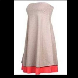 Lululemon Beat the Heat Reversible Dress